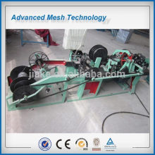 Electrolytic Barbed Wire Fencing Making Machines Anping Factory