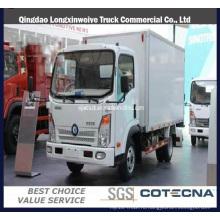 Главный sinotruk HOWO с колесной формулой 4х2 легкий грузовой автомобиль 5 тонн