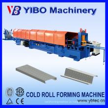 Processamento de perfil de metal usado cz canal de aço roll formando máquina