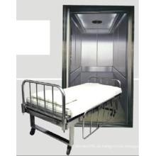 Maschinenzimmer Typ Krankenhausbett Aufzug