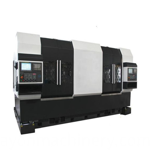 High-cost Efficiency CNC Vertical Lathe