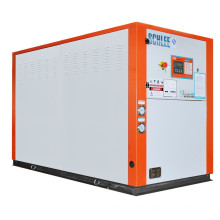 40p Portable Integrated Water Cooled Scroll Chiller for Candle Machine