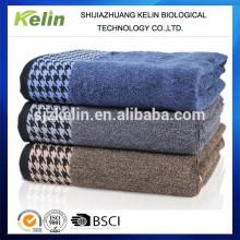 high quality bath towel 100% cotton