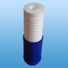 filtro em caixa de água da recolocação para o tratamento da água