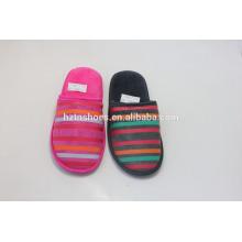 2016 Cheap Wholesale Slippers Disposable Slipper for Woman