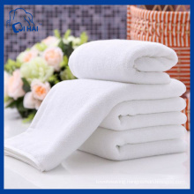 100% Cotton White Terry Towel (QHWD88905)