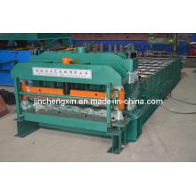 Машина для производства алюминиевых листов
