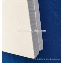 feuerfester Filz aus Aluminiumoxid-Zirkoniumdioxid-Keramikfaser
