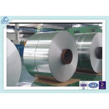 Aluminum/Aluminium Alloy Coil for Pop-Top Can