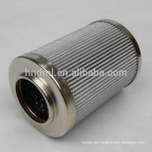 Rohrleitungsfilterelement für Hochdruck 0160D010BN3HC Filterpatrone für Rohrleitungen 0160D010BN3HC Ölfilterelement 0160D010BN3HC