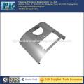 Kundenspezifische Präzisions-Metall-Fertigungsteile