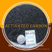 Kohleholz oder Kokosnussschale Aktivkohle Käufer