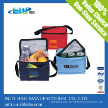 Nicht gewebte oder Polyester Kühltaschen / Günstige thermische heiße und kalte Kühltasche