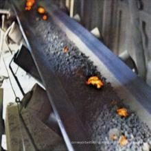 ИСО пламени из жаропрочной стали шнур резиновый конвейер