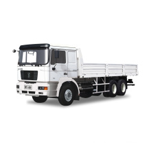 Shacman Dlong F2000 6X4 Lorry Truck