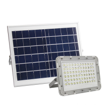 Luz de inundación solar LED
