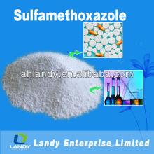 Grado farmacéutico sulfametoxazol BP USP EP