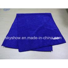 Embroidery Microfiber Sport Towel (SST1069)