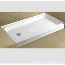 """Cupc 60 """"X36"""" Base de douche pour le marché des Etats-Unis"""