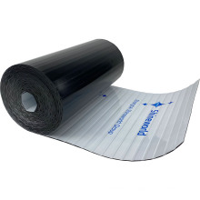 2.4MM  Anti-UV PE Lagging Cover pe sheet factory directly cable drum cover cable drum lagging replace wooden drum cover