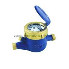 Multi-Jet Vane Wheel Water Meter (W100)