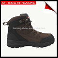 Wasserdichte Hiker Style Sicherheitsschuhe mit Stahlkappe