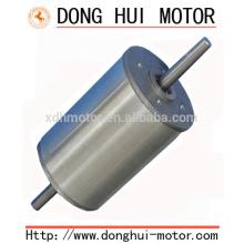 Motor de ventilador sin escobillas de 18v dc