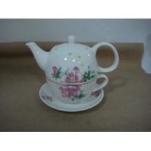 Thé de porcelaine Jiaxin pour un