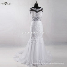 RSW946 Alibaba Detachable Skirt Wedding Dresses Vestidos De Novia 2016