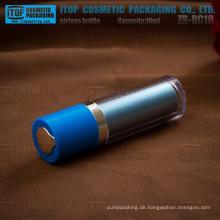 ZB-RC10 10ml innovative und modische 10ml kleine rotierende airless Serum Flasche