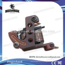 Machine de tatouage professionnelle Dragonhawk Shader Machine WQ4448