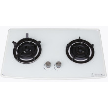 Garis Emas Gas Cooktop 2 Burner