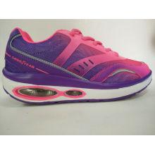Women Shock Absorption Sports Shoes Sneaker