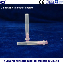 Disposable Injection Needle 18g (ENK-HN-051)