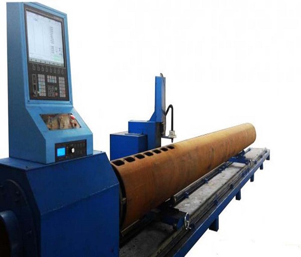 Cutting Machine For Pipe