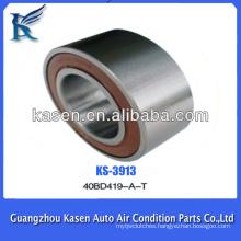 AC compressor magnetic clutch bearing 40BD419-A-T for JINBEI bus/van