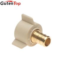 GutenTop Haute Qualité Laiton Sans Laiton 3/4 x 3 / 4inch Femelle Adaptateur Barb Fitting