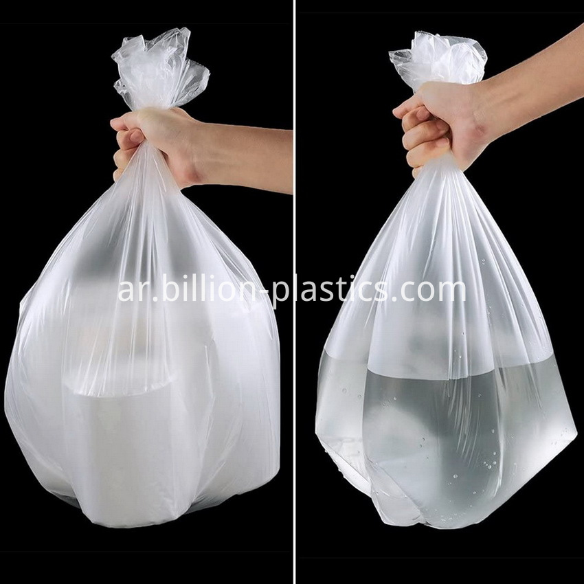 scented trash bags