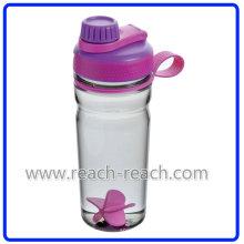 Protein Shaker Flasche, Plastikflasche Wasser (R-S070)