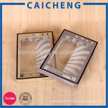 Custom mobile phone case packaging