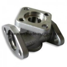 Stainless Steel Precision Casting CNC Vacuum Hydraulic Pump