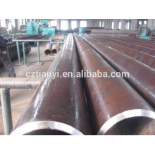Low Carbon Seamless Stainless Steel Pipes