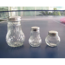 Spice Bottles - 22