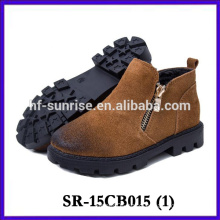 2015 new products kids winter boot