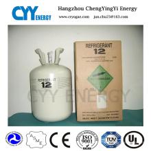 Mixed Refrigerant Gas of Refrigerant R12