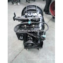 Getriebe 1700010-K0900