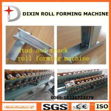 Машина для производства рулонной ленты Dx Metal Stud & Track / C
