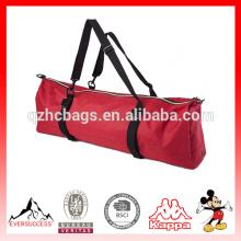 Йога Сумка рюкзак прочный и Водонепроницаемый для работы, Йога, тренажерный зал или Пилатес
