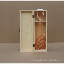 Wooden Wine Boxes Wine Package Wine Packing Box