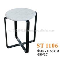 Mueble de mármol de granito - silla